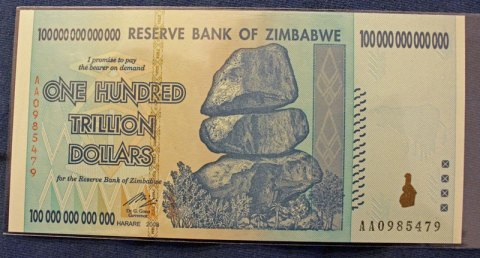 ROBERT MUGABE/ONE QUADRILLION DOLLARS/YOU FEEL ME?/NO?/BUT LOOK AT ALL THOSE ZEROES...